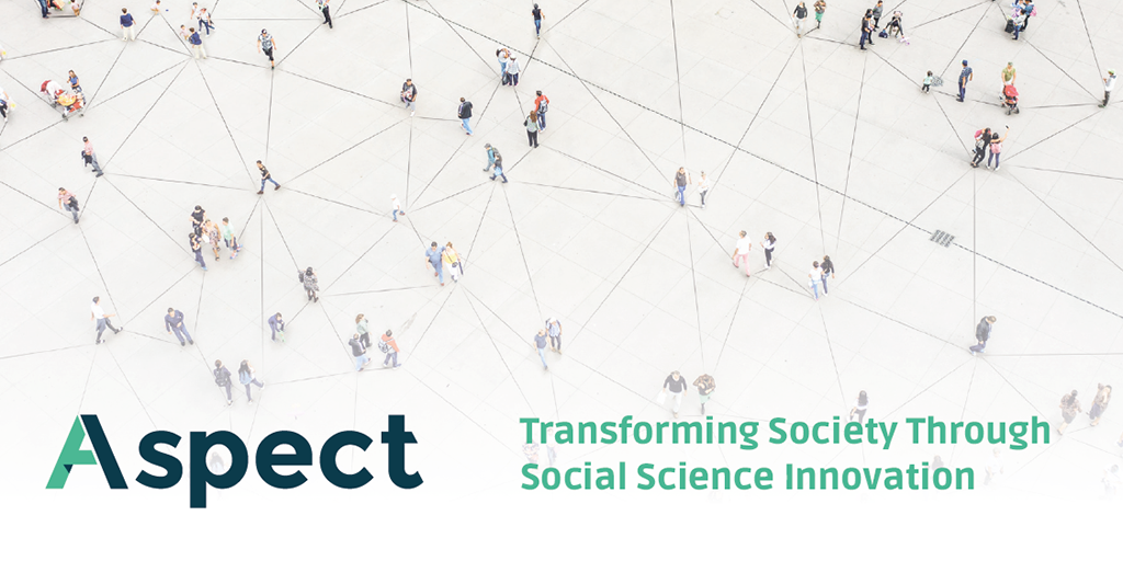 Aspect: Transforming Society Through Social Science