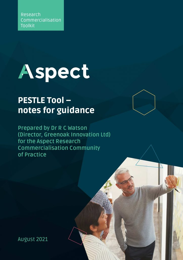 This image has an empty alt attribute; its file name is PESTLE-Tool--notes-for-guidance-cover-724x1024.jpg